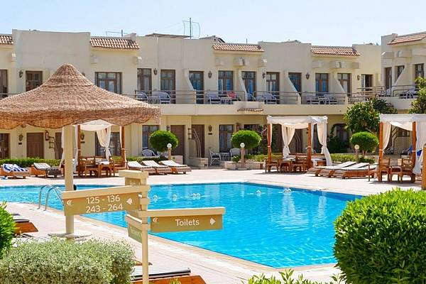 Cataract Layalina Resort 3*