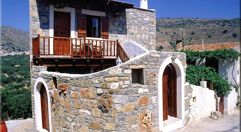 The Traditional Homes & Villas