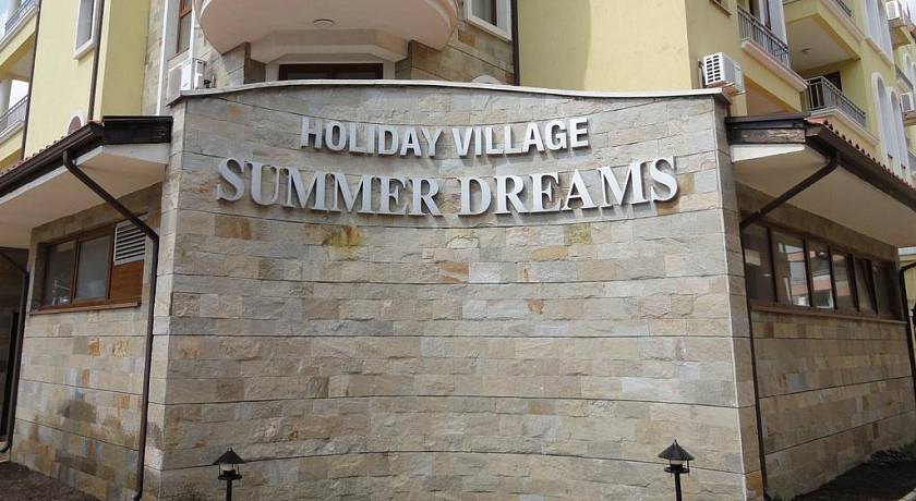 Summer Dreams Apartments
