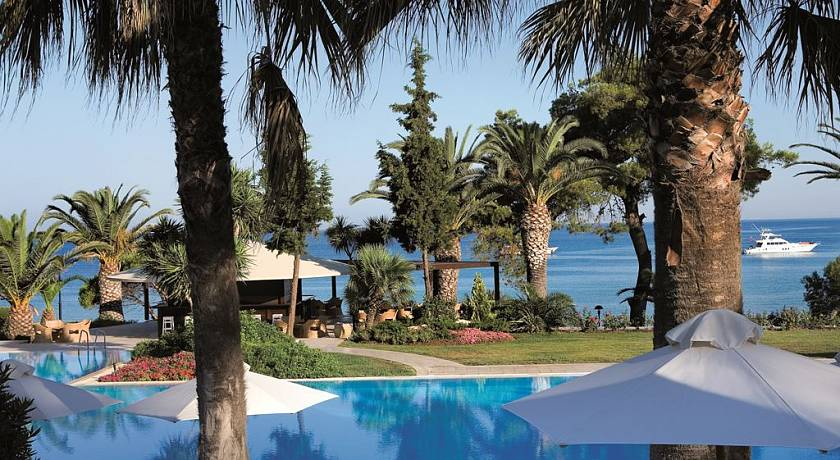 Sani Beach Club