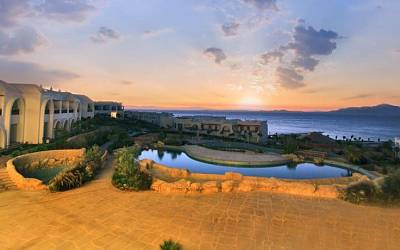 Aurora Cyrene Resort