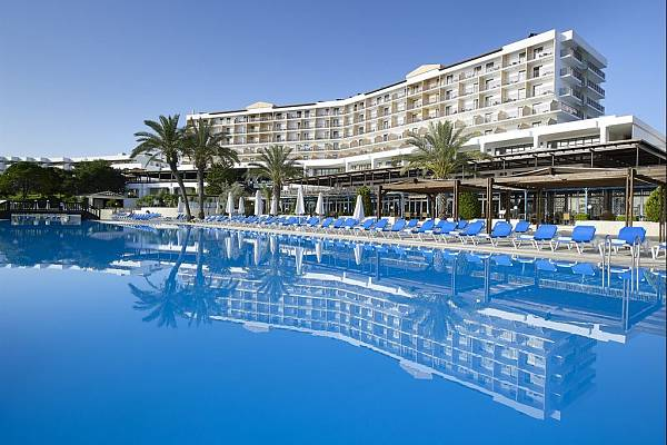 Aldemar Amilia Mare Family Resort