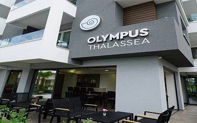 Olympus Thalassea Boutique Hotel