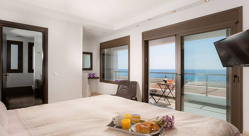Villas Lachania Beach