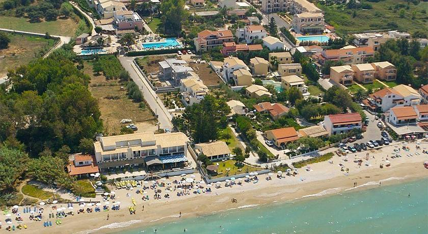 Ionian Princess Club Hotel