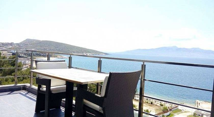 ALER Luxury Hotel&Apartments Saranda