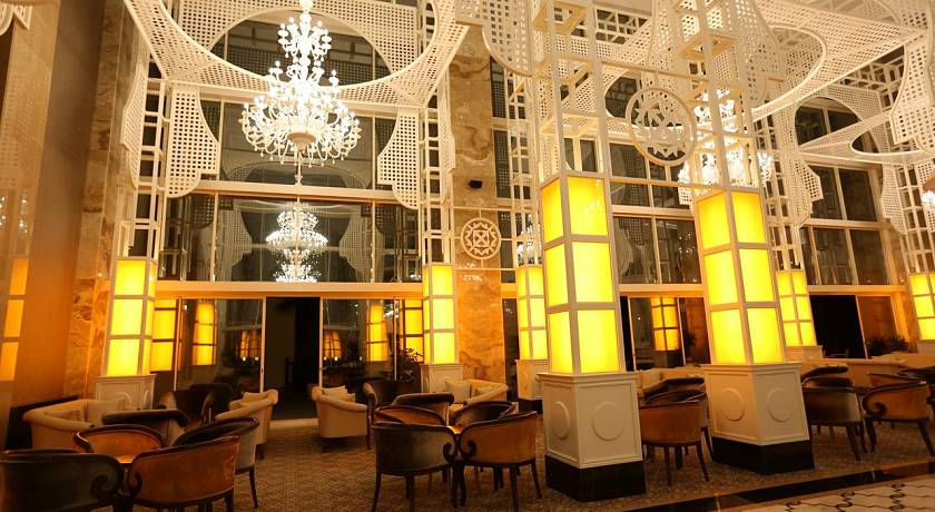 Тур в Турцию: Side Crown Palace 5*