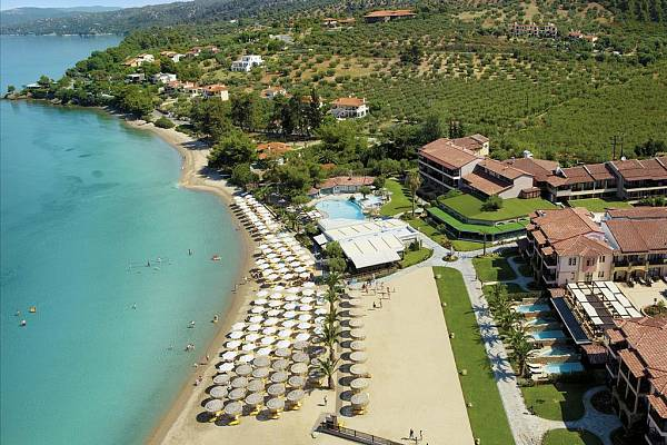 Anthemus Sea Beach Hotel & Spa
