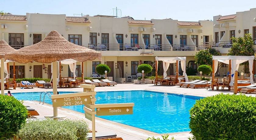 Тур в Египет: Cataract Layalina Resort 3*